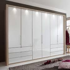 Schlafzimmer Kleiderschrank Bosays Mit Falttüren Wohnende