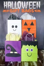 Best 25+ Halloween bags ideas on Pinterest | Halloween treat bags ...