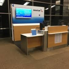 American Airlines Airlines 7100 Terminal Dr Oklahoma City OK