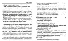 Military Police Job Description Resume Sample Military To Civilian Resumes Hirepurpose Resume General 52