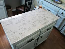 table top covers for kitchen island plexiglass outdoor replacement