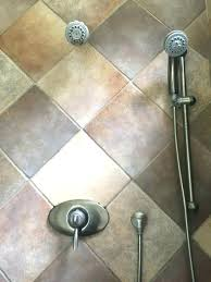repairing dripping shower dripping shower head repair dripping shower head dripping shower fixing a leaky delta