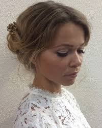 "Hairstyles For Bridesmaids 1 Awesome 24 Best Short Wedding Hairstyles That Make You Say ""Wow"" Bridal"