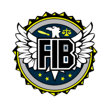 FBI Emblem » Emblems for GTA 5 / Grand Theft Auto V