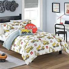 construction bedding construction bedding set twin