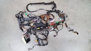 2004 cadillac escalade dash wiring harness chassis oem gm genuine 2004 cadillac escalade dash wiring harness chassis oem gm genuine 15196645