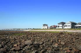 Low Tide Hampton Beach Nh Travel Guide