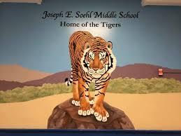 Soehl Middle School - Home   Facebook