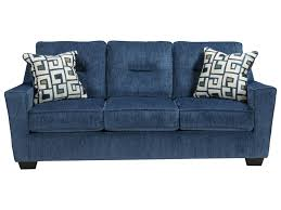 Ashley Furniture Cerdic Contemporary Queen Sofa Sleeper with