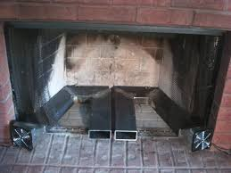 17 inch fireplace heat exchanger heater