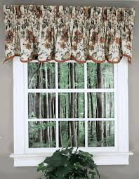 Waverly Kitchen Curtains