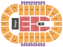 Santander Arena Seating Chart With Seat Numbers Santander Arena Seating Chart Reading
