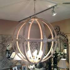 rustic wire chandelier world market roost best design lighting