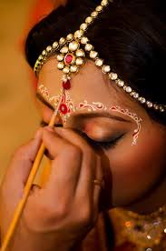 here is the plete tutorial looks of step by step indian bridal makeup with wedding concepts tips ideas and pictures it includes cleansing s