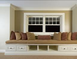 Built In Bench Built In Bench Kc Custom Cabinets Inc