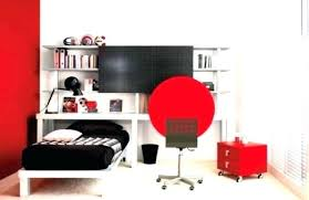 Red And Black Bedroom Ideas Red Black And White Bedrooms Red Black White  Bedroom Decorating Ideas . Red And Black Bedroom ...