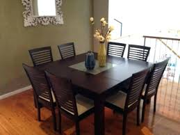 8 person round dining table 8 person square dining table square dining room table for 8 8 person round dining table