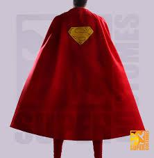 Superman cape for sale