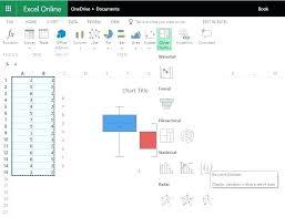 Excel Box And Whisker 2010 Excel Box And Whisker Excel Enter Image