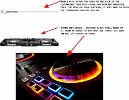 professional dj system numark mixtrack pro 3 dj controller peavey here it is the amazing mixtrack pro 3 dj controller