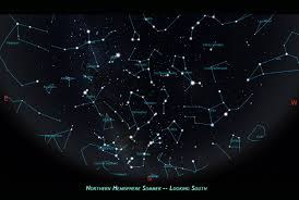 Night Sky Id Charts How To Spot The Scorpius Constellation