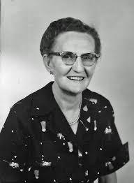 Beatrice Eufola Isaacs (Horton) (1896 - 1981) - Genealogy