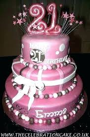 Birthday Cake Ideas For Women Decorating Icing Etassinfo