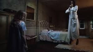 кадр №3 из фильма Проклятие Аннабель 3