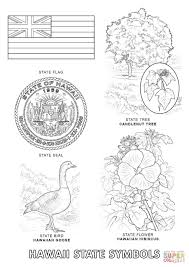 Texas State Symbols Coloring Pages Texas State Symbols Coloring ...