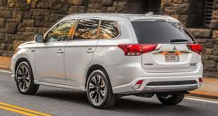 2018 mitsubishi outlander phev. interesting phev 2018 mitsubishi outlander on mitsubishi outlander phev