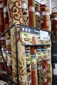 thomasville marketplace indoor outdoor area rug 7 10 x 12 costco