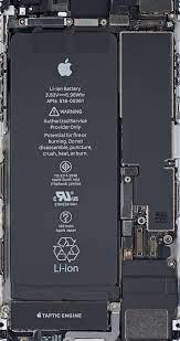 iPhone 8 Teardown Wallpapers ...