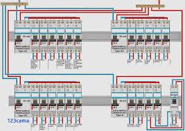 Superior Schema Tableau Electrique Maison 200m2