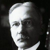 James Mark Baldwin: American philosopher and psychologist (1861 - 1934) |  Biography, Bibliography, Facts, Career, Wiki, Life