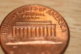 Penny Values Chart The Ultimate 1964 Penny Value Guide Heres How To Tell If