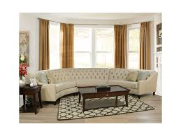 maximizing the use of curved sectional sofa. Furniture: Great Curved Sectional Sofa You Can Add Modern Round From Maximizing The Use Of R