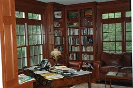 home office study. MODERN CLASSICS STUDY Traditional-home-office Home Office Study