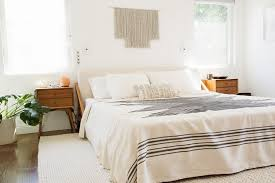 who makes west elm furniture. west elm bohemian style bedroom makeover with molly madfis of almost makes perfect u201c who furniture