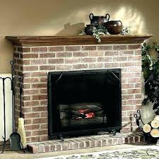 mantel designs for brick fireplaces brick fireplace hearth ideas fireplace brick ideas attractive modern corner fireplace mantel designs