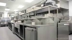 Awesome How To Clean A Commercial Kitchen Artistic Color Decor - Commercial kitchen