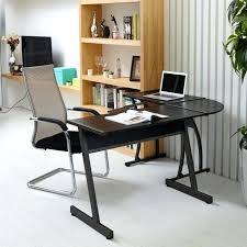 6 foot desk. 8 Foot Desk Medium Size Of Wood Office Large Wooden Bookshelf 6 .