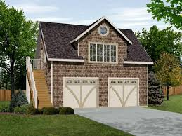 Garage  20 Car Garage Plans Building A 2 Car Detached Garage Two Story Garage Apartment
