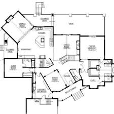 Town And Country House  Philip Franks  Southern Living House PlansCountry Floor Plans