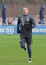 Manuel neuer is the brother of marcel neuer (referees). Manuel Neuer Wikipedia