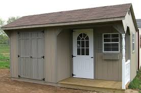Small Picture Save on Amish Sheds in Virginia with Alans Factory Outlet