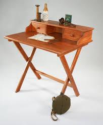 civil war campaign desk plans pdf woodworking