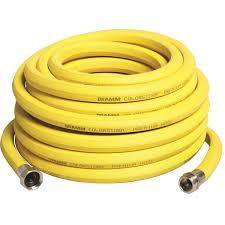 colorstorm reinforced water hose 100 l x 3 4 dia