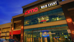 Amc is the most bought / owned stock in the world right now. Shares Of Amc Entertainment Surge 60 On Report Of Amazon Interest Deadline