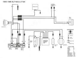 suzuki lt185 wiring diagram suzuki wiring diagrams online wiring diagram suzuki