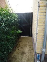 Vincent Van Der Meer Hoveniers Schuttingen Omheining Tuin